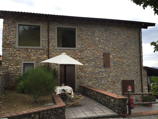 Tuscany (Lunigiana) near 5 terre and Versilia - Bastia