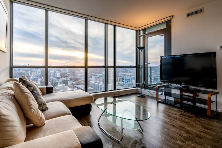 Your Home in the Entertainment District - Toronto - Appartamento