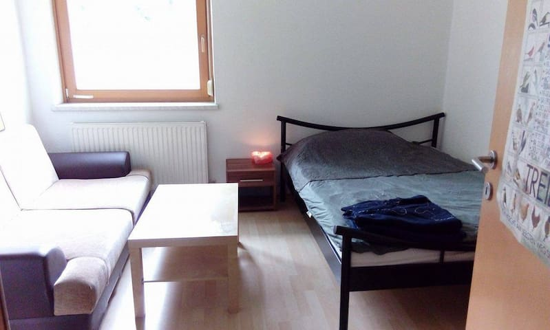 cozy and quiet in central-Innsbruck. +garage - Innsbruck - Wohnung