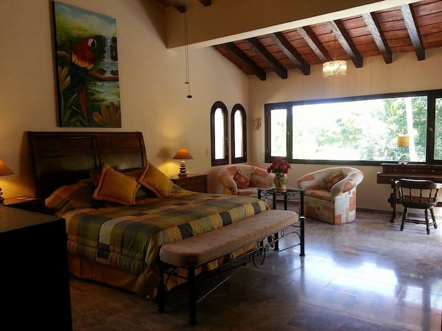 Natural, fancy and private place! - Puerto Vallarta - Talo