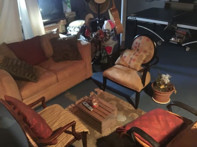 Rescue: last room in the house - Stony Brook - Appartement