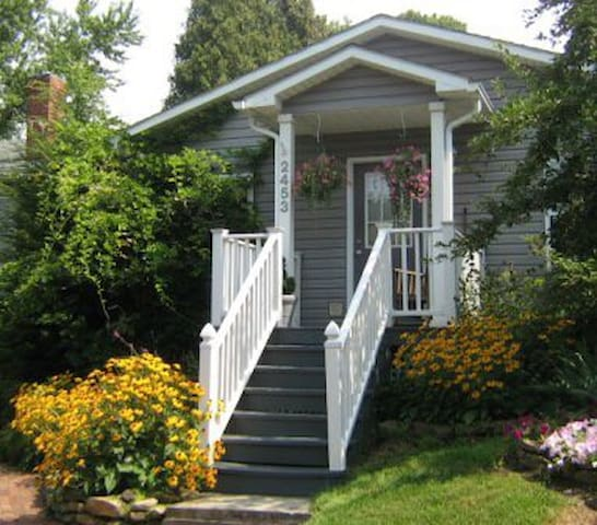 Purple Gate Guesthouse - Birmingham - Rumah Tamu