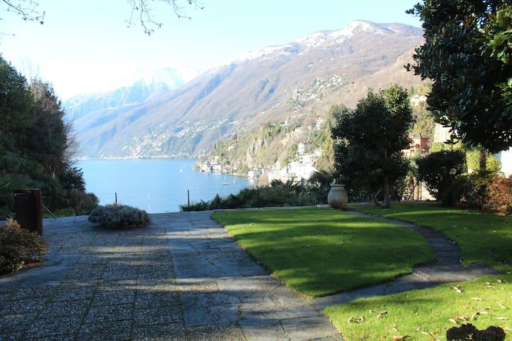 Beautiful Luxuriuos Villa in Ascona - Ascona - Villa