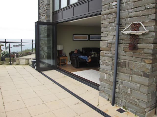 The Old Fort Apartments, Greencastle, Donegal - County Donegal - Apartamento