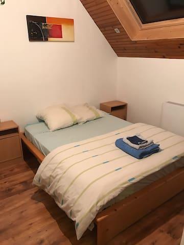 Chambre à louer tout confort - Carrières-sous-Poissy
