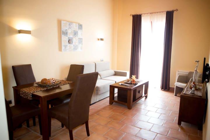 Apartamentos Turísticos Cortijo Garces - Alhama de Granada - Apartament