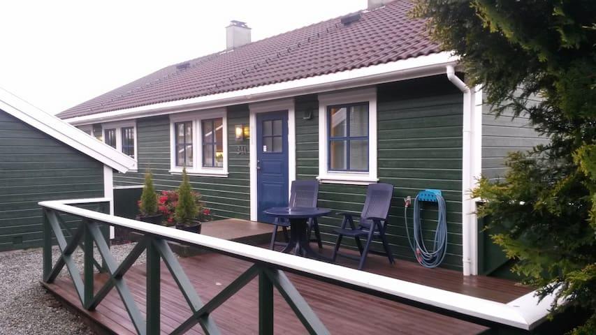 Entire place in Sandnes - Sandnes - Apartament