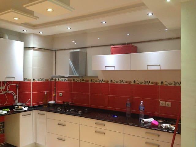 Grand duplex neuf Residence luxe - Birkhadem - Loft