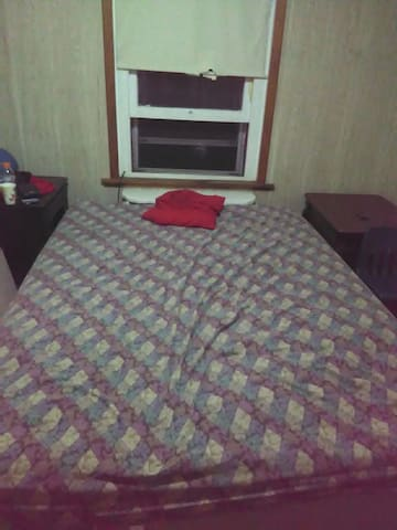 bedroom near center city allentown - Allentown - Maison