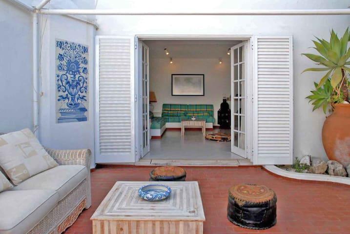 beach house manta rota algarve  - Manta Rota - Dom