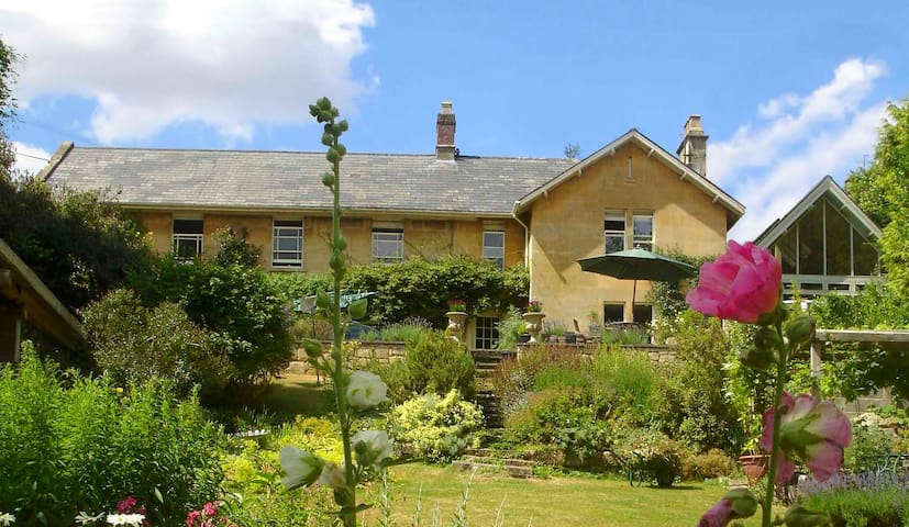 Abbotsleigh Cottage, Freshford, Bath. - Freshford - Leilighet