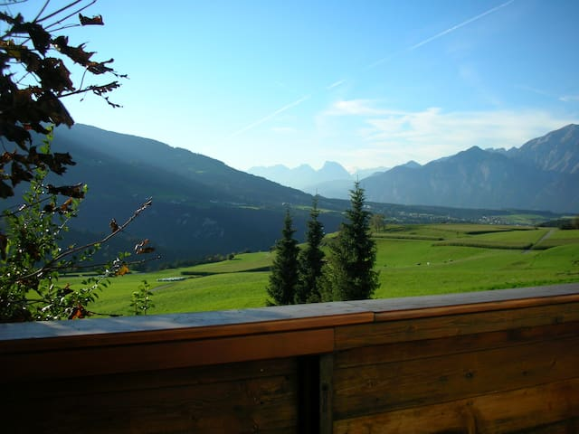 Private Room close to nature and Innsbruck - Patsch - Haus