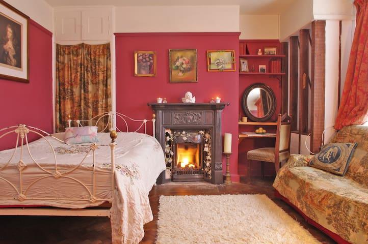 BIG BEN VINTAGE ROOM Nr2! - 倫敦 - 公寓