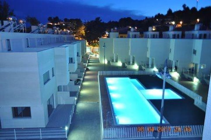 Location vacances / Holiday rental - Alginet
