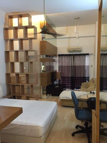 Mayfair Service Apartment - Kuala Lumpur - Lägenhet