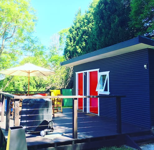 Figtree Beach Cabin Self-Contained - 臥龍崗(Wollongong)