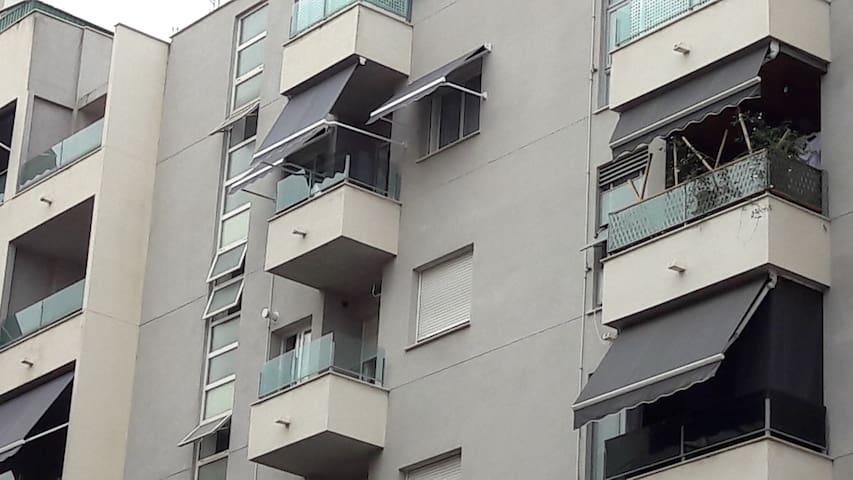 Apartamento 1 dormitorio, Gandia-ciudad - Gandia - 公寓