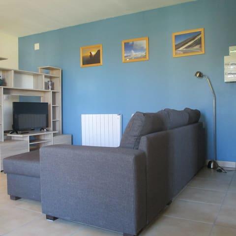 Appartement Gorges de la Méouge/Sisteron - Ribiers - Lägenhet