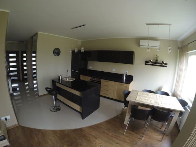 Apartament Ustroń - Ustroń - Apartemen