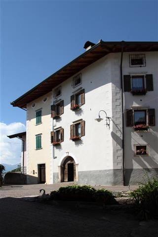 Alla scoperta del Trentino - Smarano - Leilighet