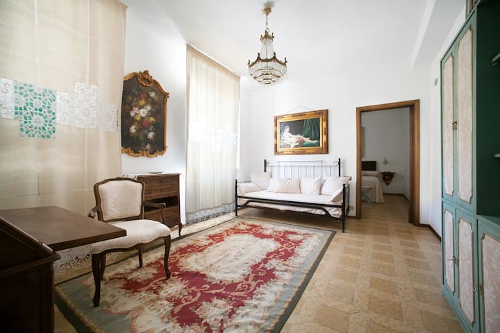 Domus Socolatae Residenza d'Epoca B&B Junior Suite - Follonica - Bed & Breakfast