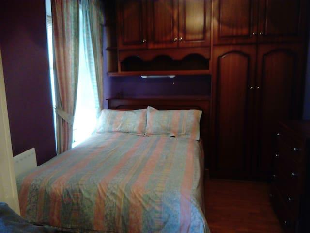 Double room - Kilmallock - Apartamento