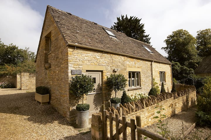 Yew Tree Barn Holiday Cottage - Upper Slaughter - Huis