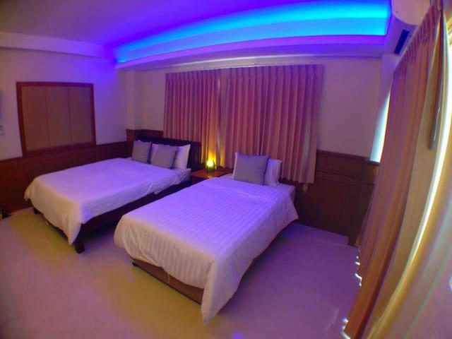 เสกทรัพย์ เพลส - Phra Nakhon Si Ayutthaya - Lägenhet
