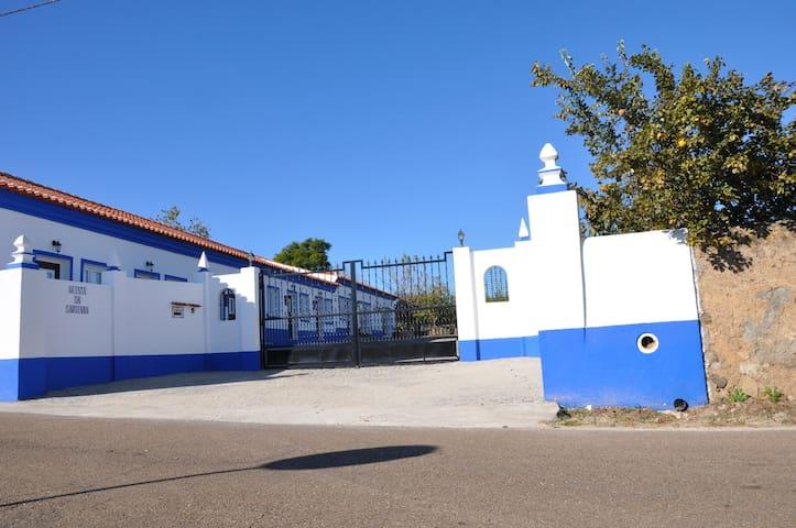 Quinta da Sardinha - Casas de Campo - PT - Villa