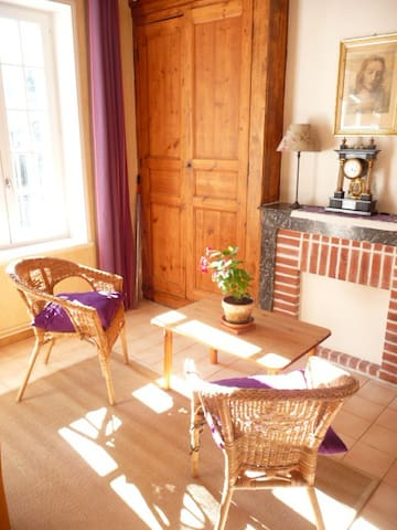 House near Castles and Beauval zoo - Selles-sur-Cher
