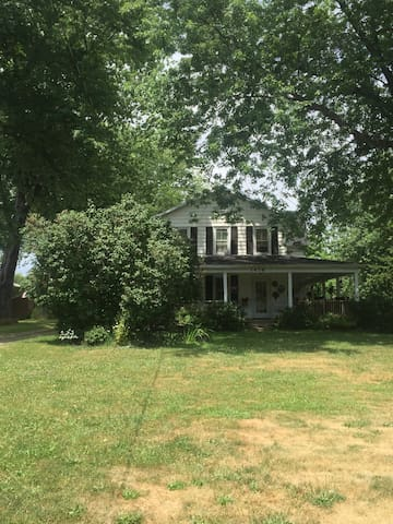 Private room in beautiful family home! - Silver Creek - Maison