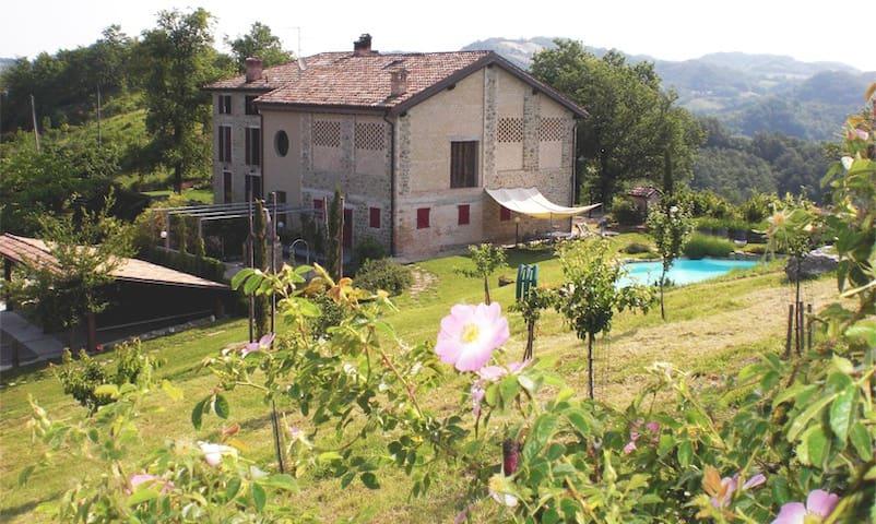 Agriturismo Campo del Pillo - Castelnovo Ne' Monti - Casa