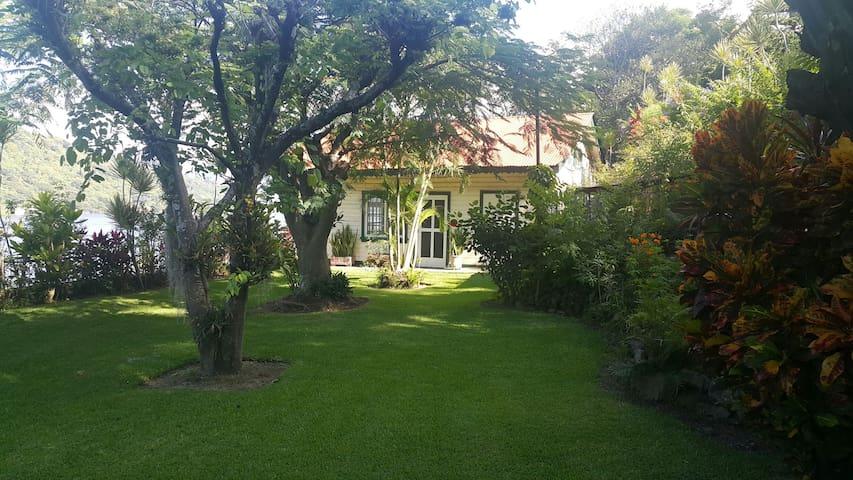 Villa El Rosario Amatitlan - Amatitlán - Oda + Kahvaltı