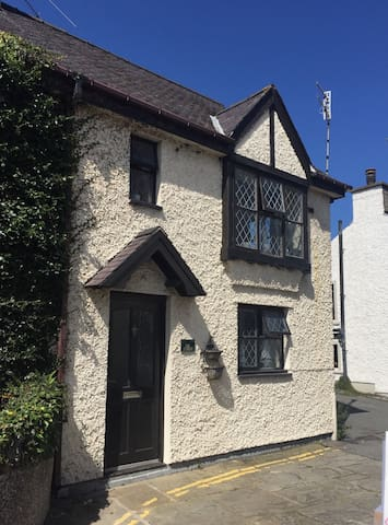 The Studio Cottage - Anglesey - Cemaes Bay