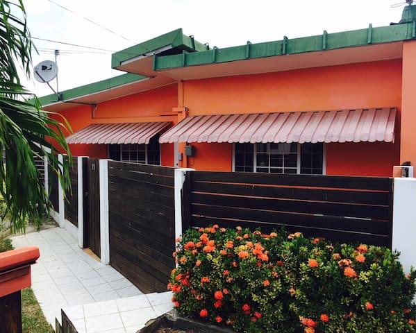 Milford Paradise  Bon Accord Tobago - Bon Accord