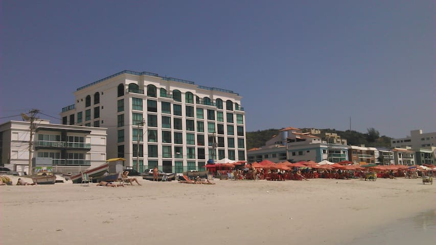 Loft Prainha Arraial do Cabo - 阿拉亞爾-杜卡布