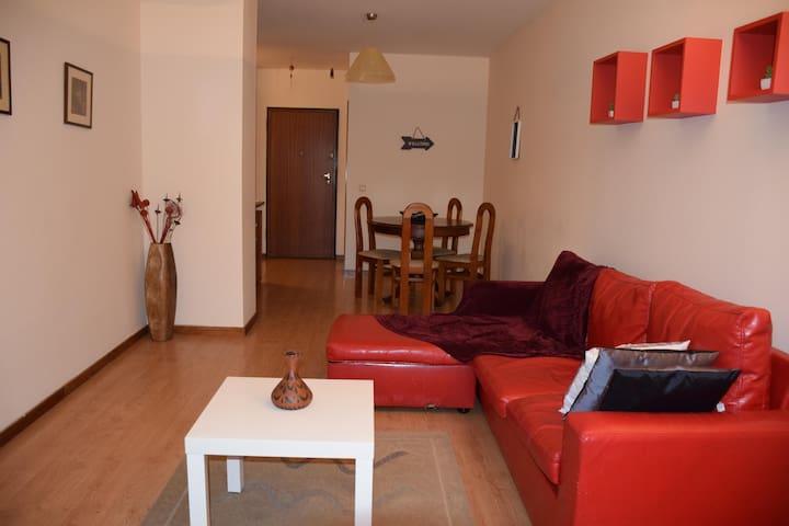 Gabs House - Guimaraes - Lägenhet
