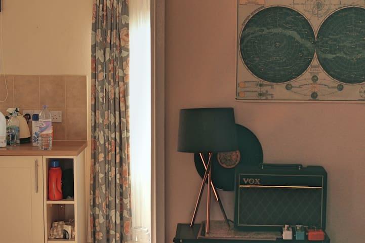 Mallards 1 Bedroom - Lakenheath - Lakenheath - Casa