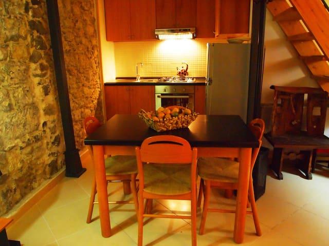 Charming flat in the heart of Sapri - Sapri