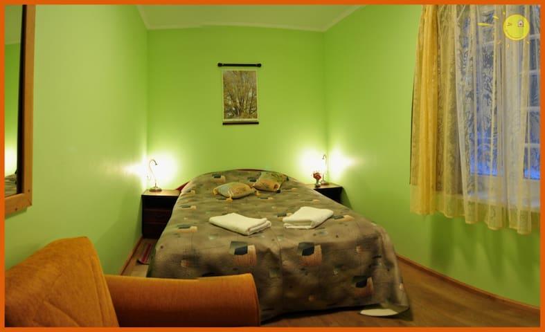 Two-room apartment near Riga - Iļķene - 獨棟