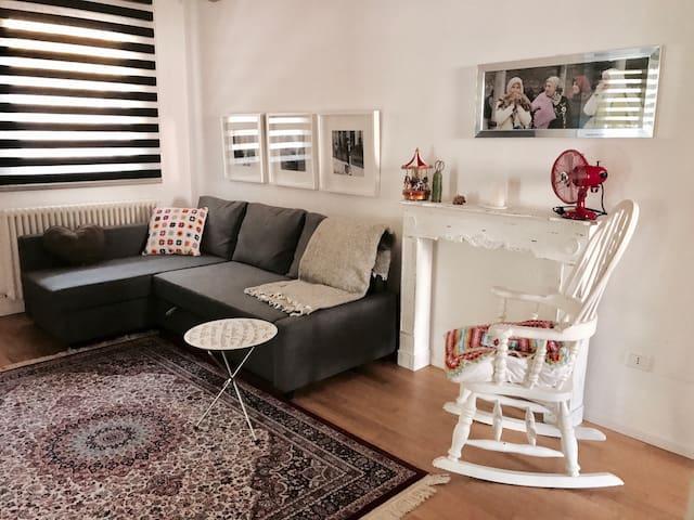 La Casetta Romantica - Gradara - Appartement
