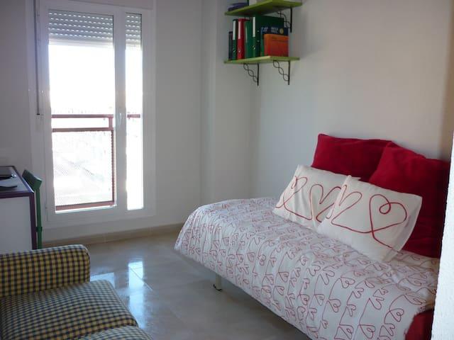 Fantastic Bedroom in Navalcarnero! - Navalcarnero - Appartement