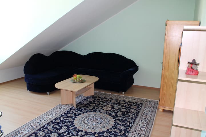 ### Beautiful, spacious room ### - Troisdorf