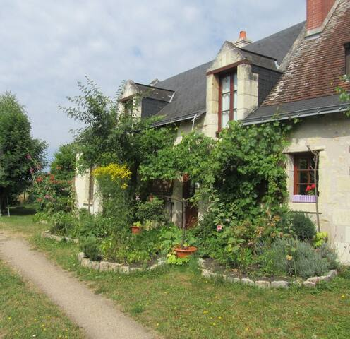 Bréhemont 37130 - Bréhémont - Ev
