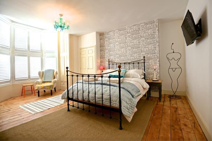 Rockcliffe Boutique Studio Apartment - Whitby - Apartamento