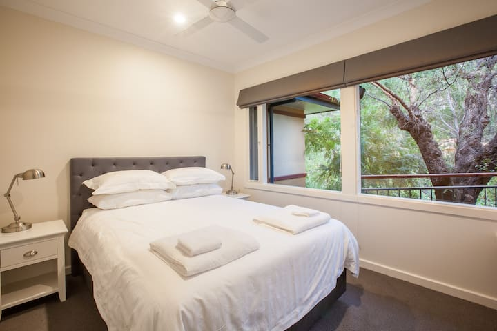 The Mill Apartments-2 Bedroom - Clare - Flat