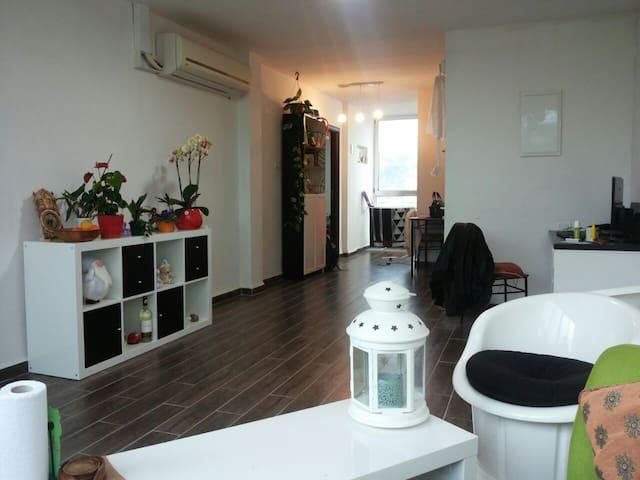 shimoni - Haifa - Lägenhet