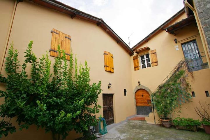 Apartments in San Gennaro, Tuscany - San Gennaro - Hus