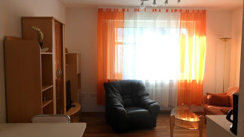 Gemütliches Apartment  - Bielefeld - Rumah