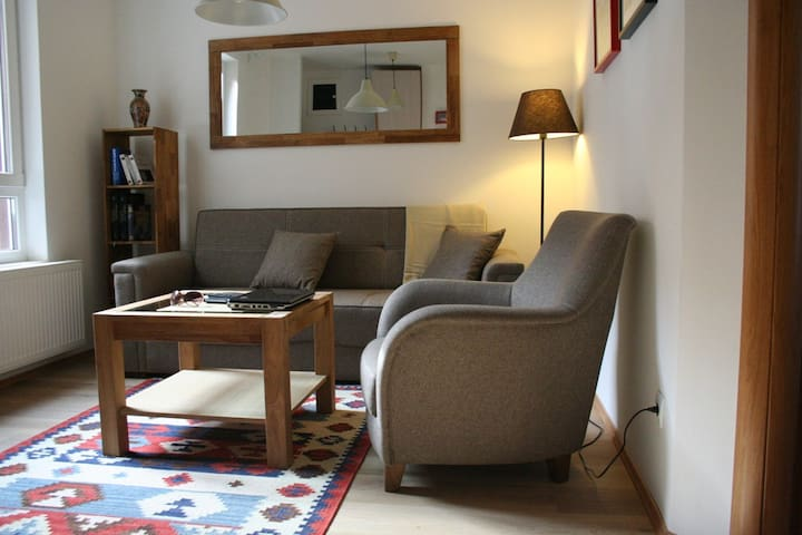 Tringa Apartment - Pristina - Квартира